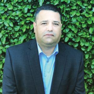 T. Alex Sanchez